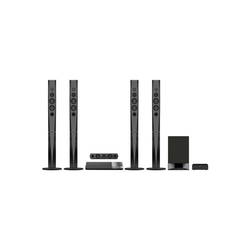 Sony BDVN9200W Premium 3D Blu-ray Disc Home Theater System