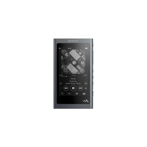 Sony NW-A35 A series Walkman, Black
