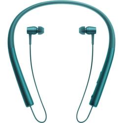 Sony In Wireless Bluetooth In-Ear Headphones, Viridian Blue