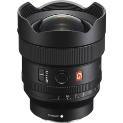 Pre Order Sony FE 14mm f/1.8 GM Lens