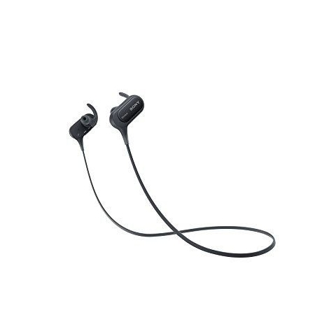 Sony MDRXB50BS EXTRA BASS Sports Bluetooth In-ear Headphones, Black
