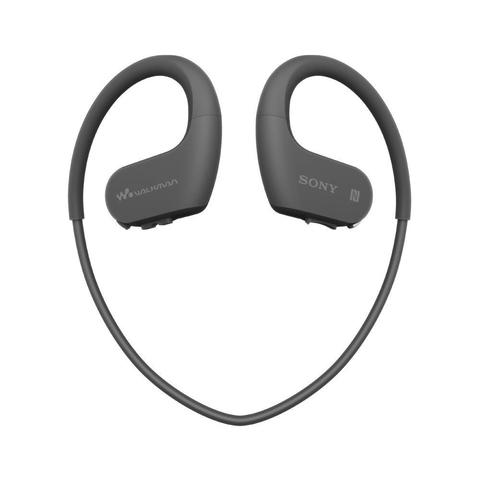 Sony NW-WS623 4GB Waterproof & Dustproof Walkman with Bluetooth, Black