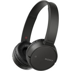 Sony WH-CH500 Wireless On-Ear Headphones, Black