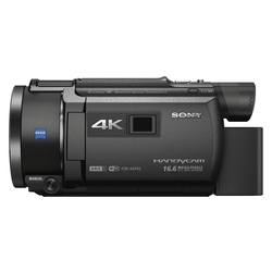 Sony AXP55 4K Handycam with Built-in projector