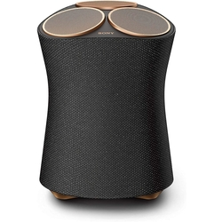 Sony SRS-RA5000 Wireless Speaker with Ambient Room Filling Sound,  black