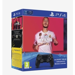 FIFA 20 for PS4 with DS4 Controller
