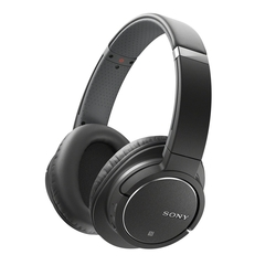 Sony MDRZX770 Wireless and Noise Cancelling Headphones, Black