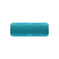 Sony SRS-XB21 Portable Wireless Bluetooth Speaker,  black