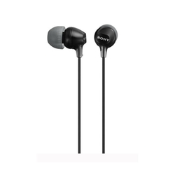 Sony MDREX15LP In-ear Headphones without Mic, Black