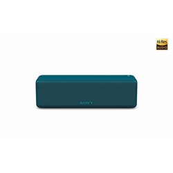 Sony SRSHG1/L Portable WiFi/BT/NFC speaker 24W, Blue
