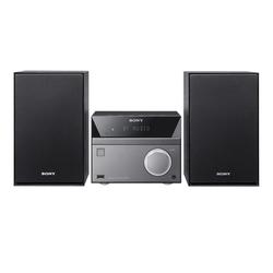 Sony CMTSBT40D Hi-Fi System with Bluetooth