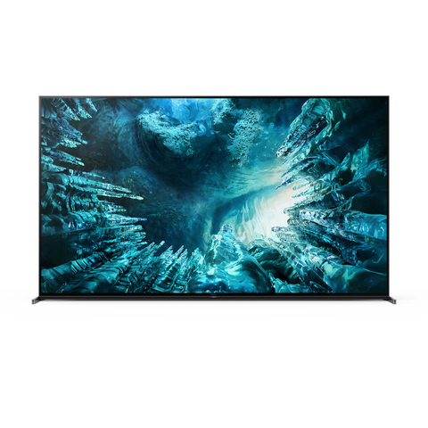 Sony 75  XBR Z8H Series Smart 8K Android TV