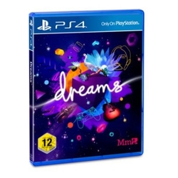 Dreams for PS4