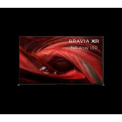 Sony 85 Inch BRAVIA XR X95J Smart Google TV OLED Smart Google TV, 4K Ultra HD High Dynamic Range HDR, XR85X95J-R, 2021 Model