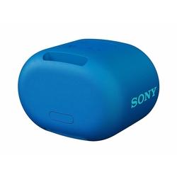 Sony XB01 Bluetooth Compact Portable Speaker,  blue