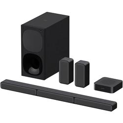 Sony HT-S40R 5.1ch Soundbar with Wireless Rear Speakers