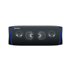 Sony SRS-XB43 Portable Bluetooth Speaker,  black