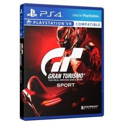 Gran Turismo: SPORT - Standard for PS4