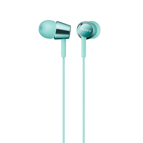 Sony MDREX150AP In-ear Headphones, Blue