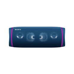 Sony SRS-XB43 Portable Bluetooth Speaker,  blue