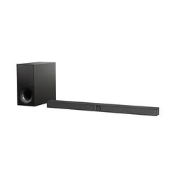 Sony HTCT290 Ultra-Slim 300W Sound Bar Home Speaker, Black