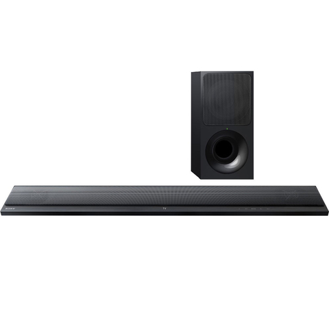 Sony HTCT390 2.1CH Soundbar with Bluetooth