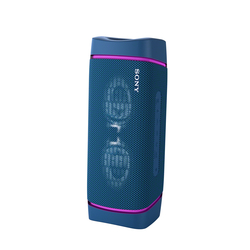 Sony SRS-XB33 Portable Bluetooth Speaker Black,  blue