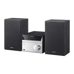 Sony CMTSBT20 USB/CD/FM Mini HiFi System