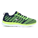 Liberty Force 10 Green Sneakers,  green, 6