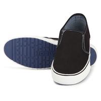 Tom Tailor Loafers,  black, 10.5