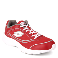 Tremor Running Shoes,  red, 9
