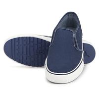 Tom Tailor Loafers,  blue, 9