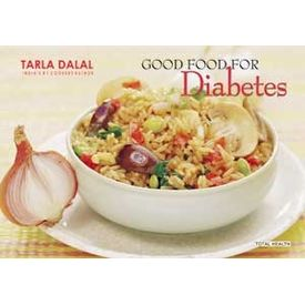 Good Food for Diabetes - by Tarala Dalal