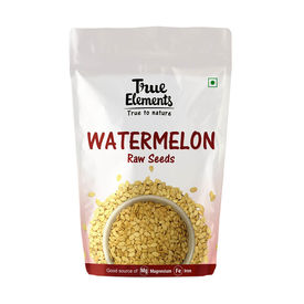 True Elements Watermelon Seeds, 250 grams