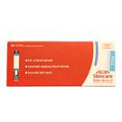 RGB Sinocare Safe-Accu 2 Blood Glucose Test Strip, 50 strips