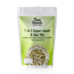 True Elements 7 in 1 Superseeds and Nut Mix, 125 grams