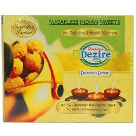 Ladoo Sugarless - 250 gms Diabetics Dezire