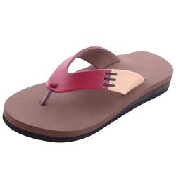 HealthPlus - Women's Diabetic Slippers (Diabetes Chappal for Ladies), 8