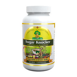 Sugar Knocker -90 capsule Pack, 1