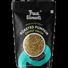 True Elements Roasted Pumpkin Seeds Cheesy Onion 125gm