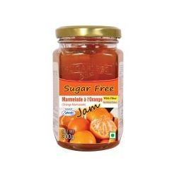 Sugarless Bliss Sugar Free Jam - Orange Marmalade
