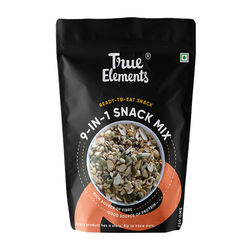 True Elements 9-in-1 Snack Mix, 250 gms