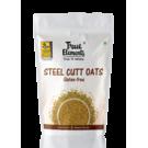 True Elements Steel Cutt Oats Gluten Free, 1000 grams