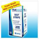 Nipro TRUEresult Test Strips, 10