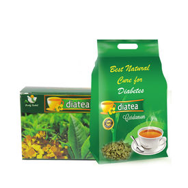 DiaTea - Cardamom - 250 gms (Herbal Tea for Diabetics)