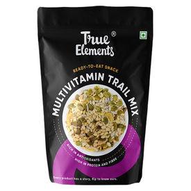 True Elements Multivitamin Trail Mix, 250 grams