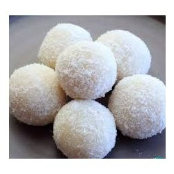 Sugarfree Stevia Sweetened Coconut Laddu 250gms