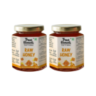 True Elements Raw Honey - Unheated And Unprocessed, 2