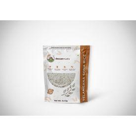 Low GI Rice for Diabetics - Deccan Mudra, 1 kg