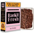 BaeKit Fresh Chocolate Granola by D-Alive (Vegan, All Natural, No Wastage, Gluten Free, No Refined Sugar) - Everything You Need to Make Granola at Home! 950g